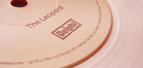 The Label - The Delphi Label